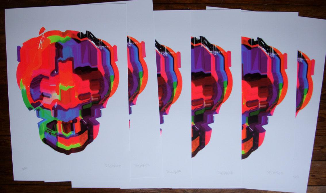 print gravura
